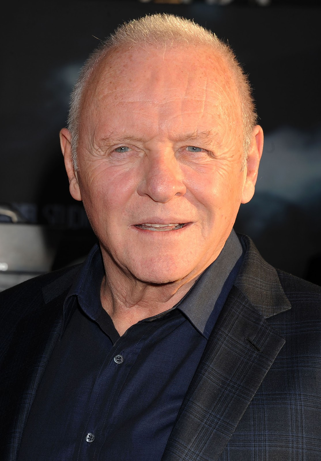 Sir Anthony Hopkins an...